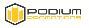 Podium Promotions Marketing